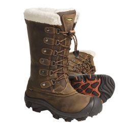 Keen Alaska Boots