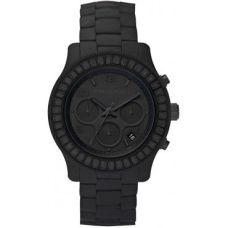 Michael Kors Women's Black Watch